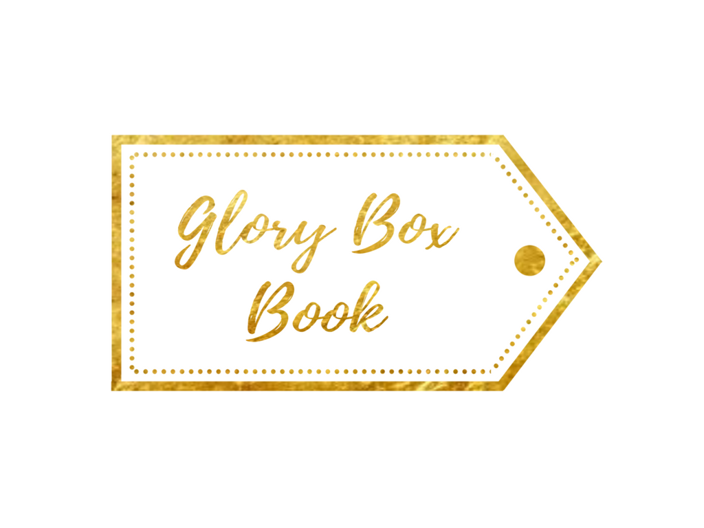 Logo Glory Book Box